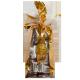 Sachet de marrons au cognac 250g