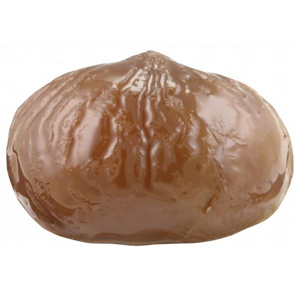 Marrons glacés entiers nus 1KG