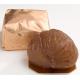 Réglette de 10 marrons glacés