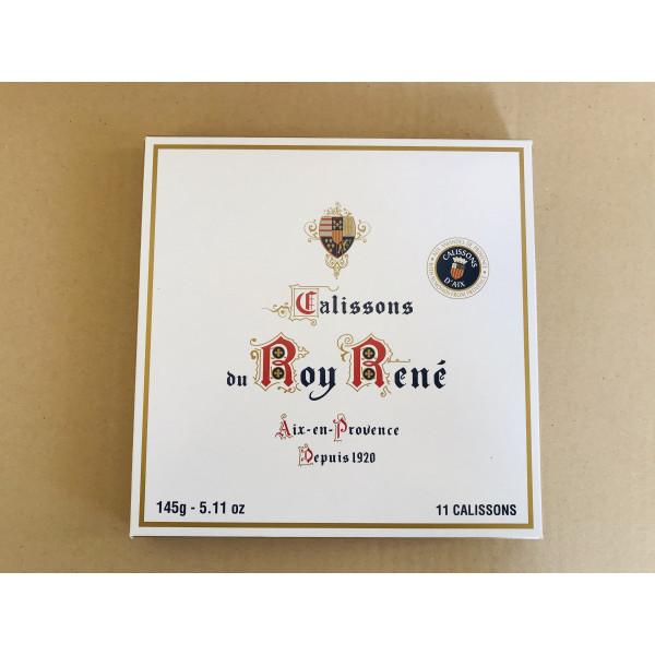 Calissons d'Aix - boîte 145g