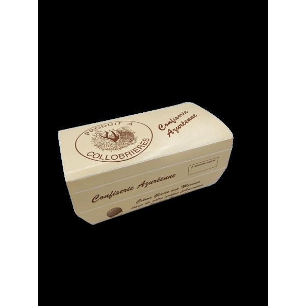 Crème Glacée aux Marrons 1/2 L