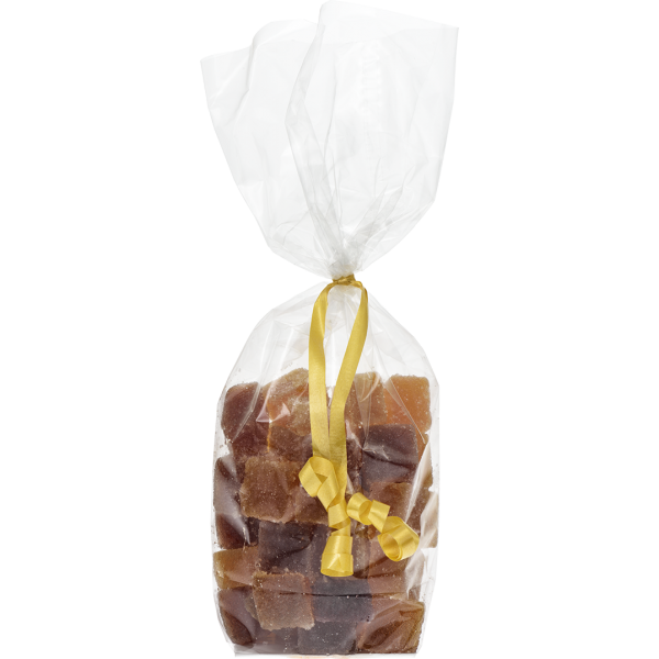 Pâtes de fruits - sachet assorti 500g