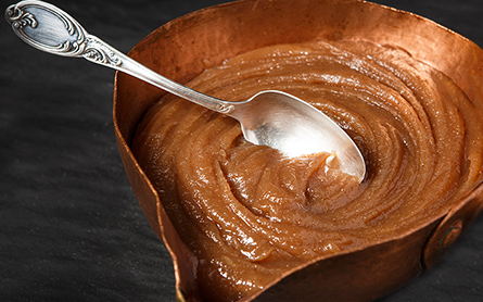 Crème de marrons traditionnelle